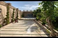 500 متر باغ ویلا شهرکی در لم اباد ملارد