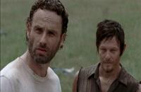 قسمت 4 فصل سوم سریال The Walking Dead