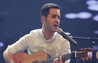 """اجرای زندهٔ آهنگ """"بهت قول می دم"""" _ محسن یگانه"""
