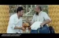 فیلم سینمایی چهار انگشت با بازی جواد عزتی و امیر جعفری--