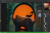 45 دقیقه ادیت عکس با فتوشاپ توسط رضاصاد در یک دقیقه