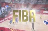 خلاصه بازی استرالیا - جمهوری چک؛ جام جهانی بسکتبال چین 2019