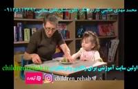 کلینیک کاردرمانی اوتیسم-مرکز توانبخشی اوتیسم تهران-دوبله فارسی