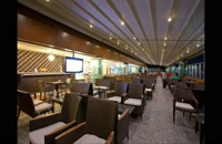 حقانی 09380039391 - سقف تاشو سالن- سایبان سانروفی رستوران