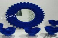 فروشنده دستگاه مخمل پاش 02156571305/