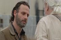 قسمت 16 فصل چهارم سریال The Walking Dead